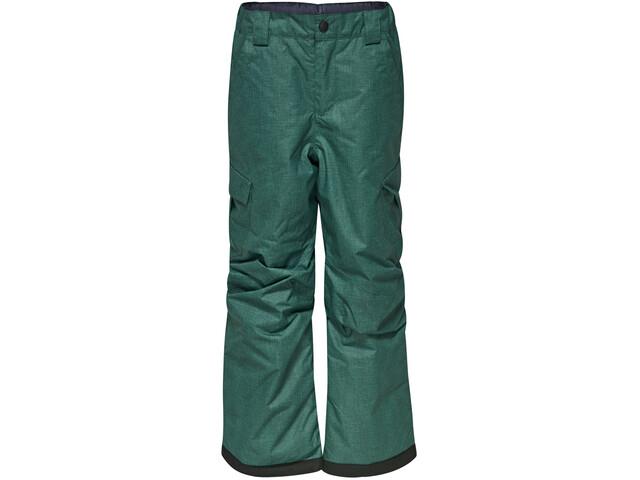 LEGO wear Ping 771 Pantalon de ski Enfant, dark green